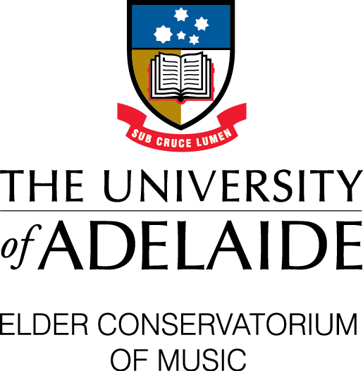 The University of Adelaide - Elder Conservatorium of Music